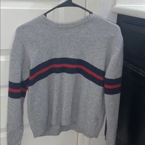 Grey Brandy Melville Sweater